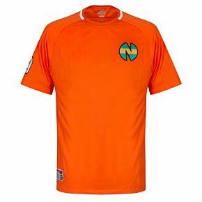 ML Price Shirt - Orange