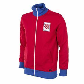 Copa Croatia Retro Track Jacket 1992