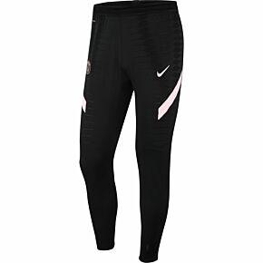 21-22 PSG Dri-fit ADV Elite Track Pants - Black/Pink