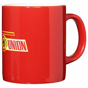 FC Union Berlin Logo Mug - Red