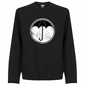 Umbrella Academy KIDS Sweatshirt - Black