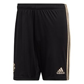 adidas Man Utd KIDS Away Shorts 2019-2020