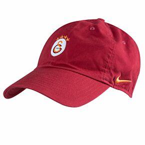 21-22 Galatasaray H86 Cap - Red