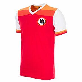 78-79 AS Roma Retro Shirt