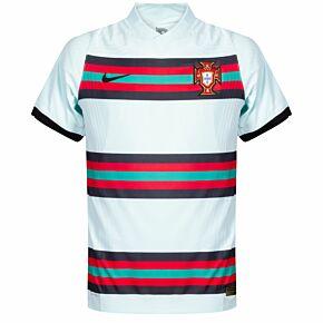 20-21 Portugal Vapor Match Away Shirt