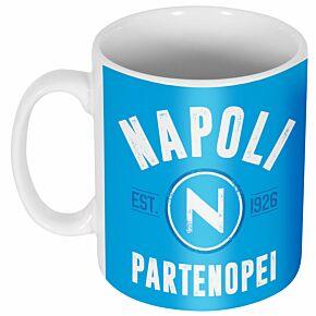 Napoli Established Ceramic Mug