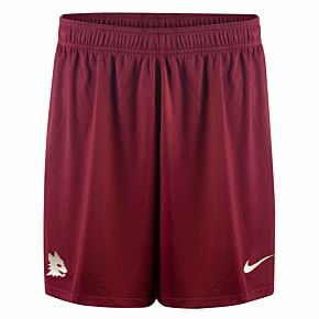 20-21 AS Roma Away Shorts
