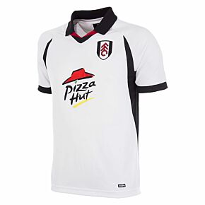 01-02 Fulham Home Retro Shirt