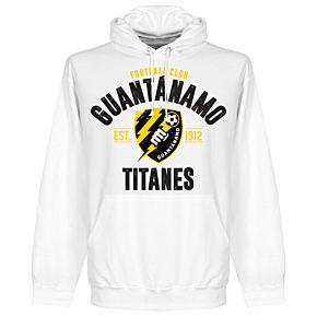 FC Guantanamo Established Hoodie - White