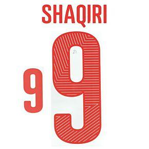 Shaqiri 9