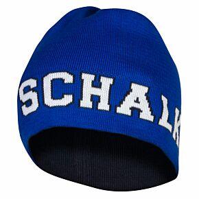 Schalke 04 Reversible Beanie