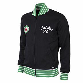 1963 Red Star F.C. Retro Jacket