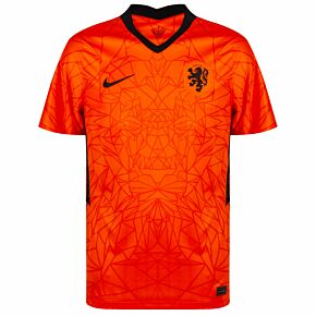 20-21 Holland Home Shirt