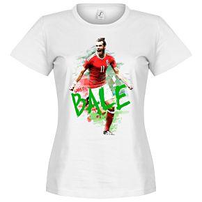 Bale Motion Womens Tee