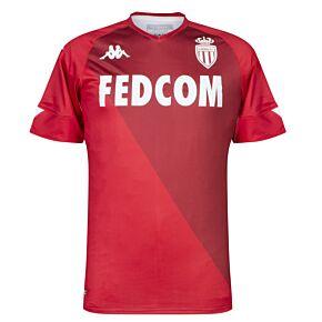 2021 AS Monaco Pro 4th Special Edition Shirt