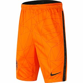 20-21 Holland Home Shorts - Kids