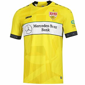 20-21 VfB Stuttgart Home GK Shirt