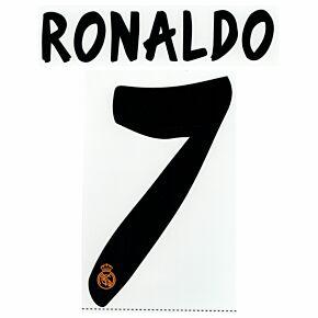 Ronaldo 7 - Boys