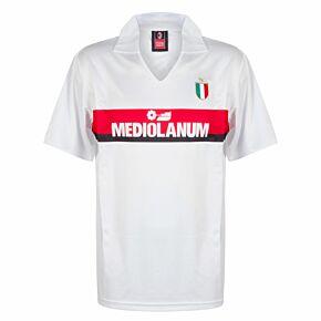 1988 AC Milan Away Retro Shirt