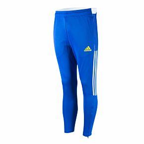 21-22 Boca Juniors Track Pants - Royal