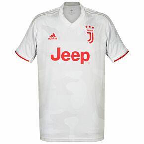 adidas Juventus Away Jersey 2019-2020