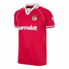 94-95 Benfica Home Retro Shirt