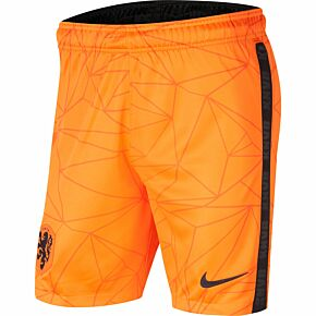 20-21 Holland Home Shorts