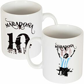 Maradona Mug