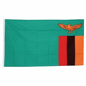 Zambia Large Flag