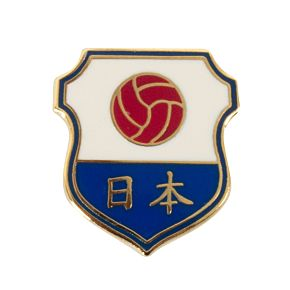 Japan Enamel Pin Badge - 2