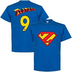Zlatan Superman Tee
