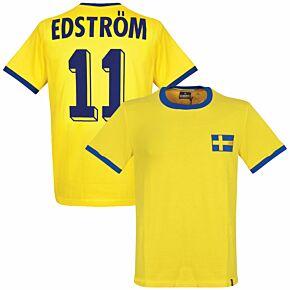 1970's Sweden Home Retro Shirt + Edström 11