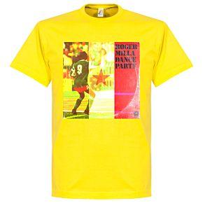 Pennarello LPFC Milla Tee - Yellow