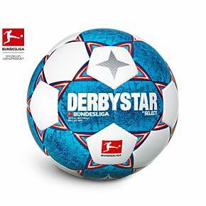 21-22 Bundesliga Brilliant Official Replica Ball (Size 5)