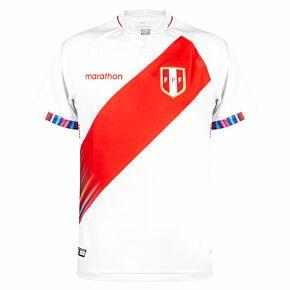 2021 Peru Copa America Home Shirt