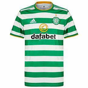 20-21 Celtic Home Shirt