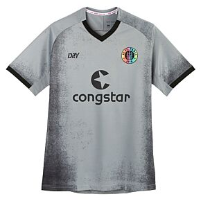 21-22 St Pauli 3rd Match Authentic Shirt