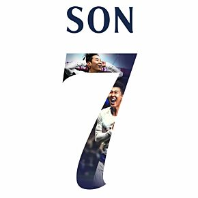 Son 7 (Gallery Style)