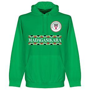Madagascar Team Hoodie - Green