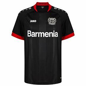 20-21 Bayer Leverkusen Home Shirt
