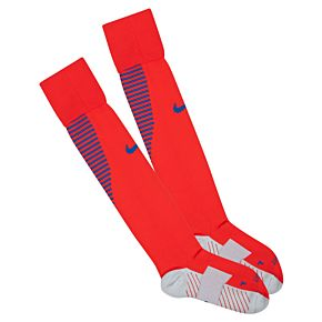 England Away Socks 2016 / 2017