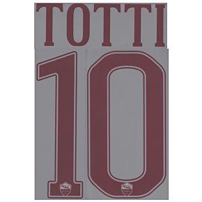 Totti 10
