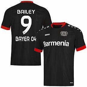 20-21 Bayer Leverkusen Home Shirt + Bailey 9