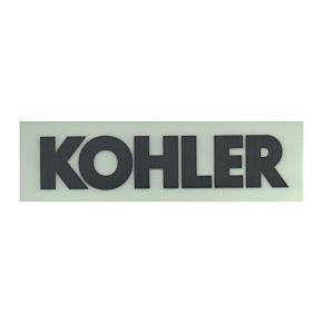 Kohler KIDS Sleeve Sponsor - Manchester United Away 2018 / 2019 (97mm x 21mm)
