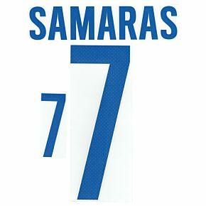 Samaras 7 14-15 Greece Home