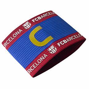 Barcelona Captains Armband
