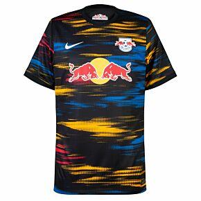 21-22 RB Leipzig Away Shirt