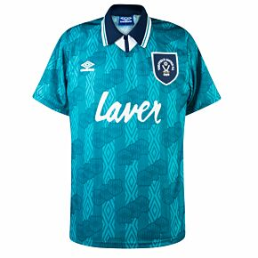 Umbro Sheffield United 1994-1995 Away Shirt S/S - NEW Condition (Excellent) - Size L *READY TO PUBLISH*