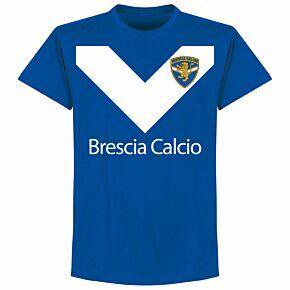 Brescia Team Tee - Royal