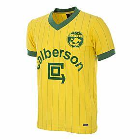 82-83 FC Nantes Retro Shirt